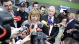 Нови 20 хиляди софиянци слизат в метрото, доволна Фандъкова