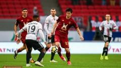 УЕФА извади Рубин (Казан) за два сезона от европейските клубни турнири
