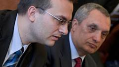 Отказаха регистрация на Синята коалиция за изборите за НС