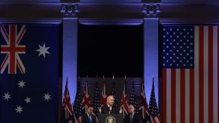 САЩ приеха покана да изпратят боен кораб в Нова Зеландия за първи път от 30 г.