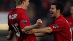 Абърдийн с престижна победа над Юнайтед