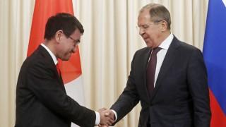 """Русия и Китай """"скръцнаха със зъби"""" на Северна Корея"""