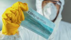 В Англия смъртните случаи от COVID-19 нараснаха с 823 за последното денонощие