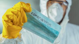 Цял клуб по хокей от Беларус заразен с коронавирус