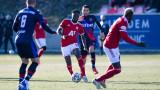 Двама от ЦСКА очакват своя мач №40 в efbet Лига