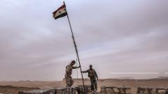 """След пораженията, """"Ислямска държава"""" атакува сирийските сили край Дамаск"""