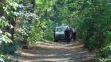 """Застреляха мъж на алея в парк """"Лаута"""" в Пловдив"""