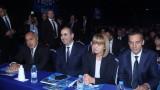 Цветанов доволен, че ГЕРБ расте