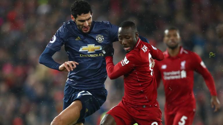 Фелайни напуска Юнайтед, избира неочаквана дестинация за трансфер