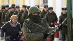 Четирима души пострадаха при експлозия в елитна военна академия в Санкт Петербург
