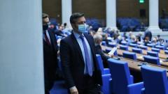 ГЕРБ не дадоха Борисов на БСП по темата за РС. Македония