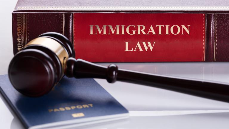 Американски федерален съдия блокира решение на администрацията на президента Джо