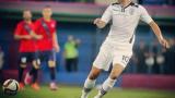 Треньорът на Краснодар: Бербатов е знаменит футболист!