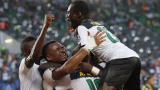 Гана е на полуфинал за Купата на африканските нации!