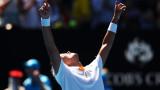 Хьон Чун приключи американското участие на Australian Open 2018