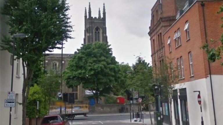 Полицията в Лондон разследва опит за убийство