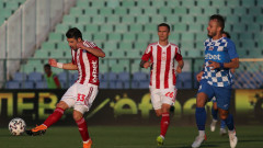 Иванов: Готови сме за Дербито на България срещу Левски