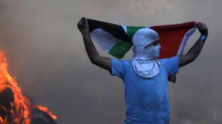 Протестите в Израел не стихват