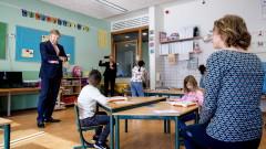 Холандия надхвърли 3 000 починали от новия коронавирус