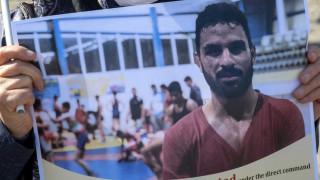 Иран привика посланика на Германия заради екзекуцията на бореца