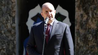 Радев назначава новото правителство и разпуска парламента