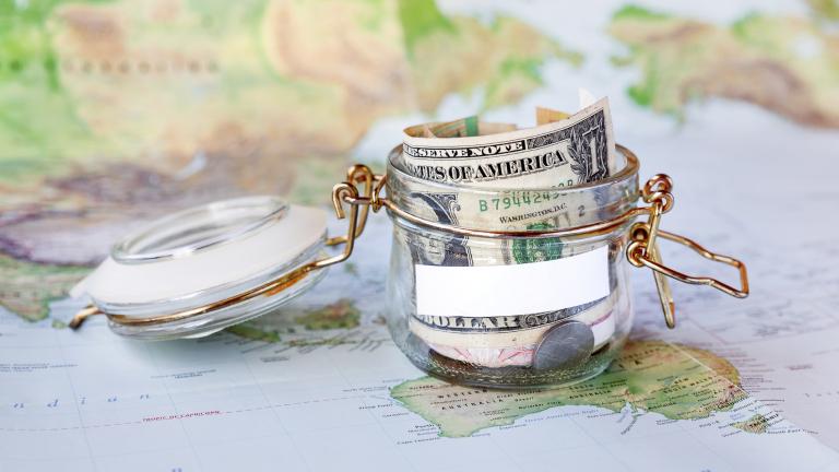 Трите най-богати държави в света са с обща площ по-малка от тази на България