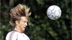 Масимо Амброзини пред нов договор с Милан