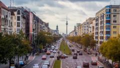 Германия инвестира 1 млрд. евро в ограничаване на замърсяването от трафика