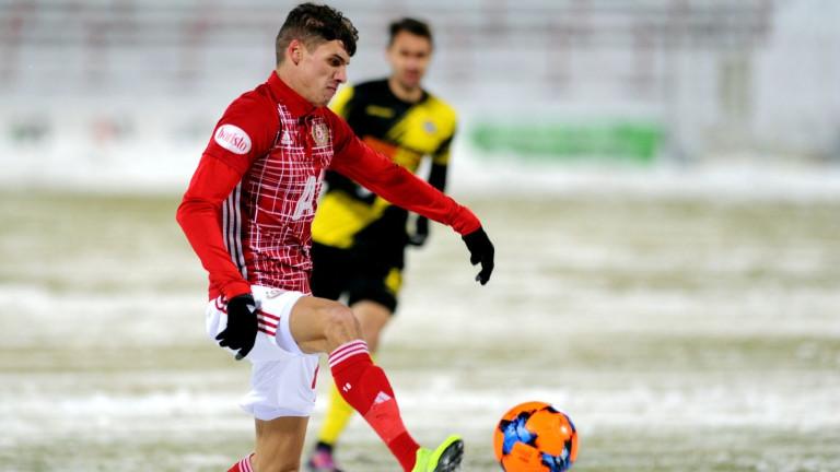 Столичният гранд ЦСКА няма намерение да се разделя на всяка