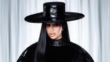 """Cardi B, изборът на Billboard за """"Жена на годината"""", хейтърите и емоционалният отговор на рапърката"""