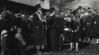 Помаците (1912 - 1913) - покръстени, но гладни, болни и без покрив