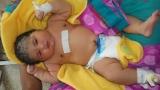20-годишна роди 6-месечно бебе