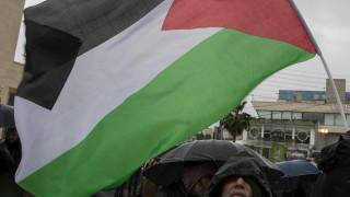 Палестинци на протест: Тръмп е крадецът на века