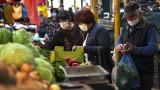 Коронавирусът може да тласне най-малко 400 000 души от Западните Балкани към бедност