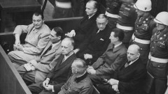 75 г. от началото на Нюрнбергските процеси