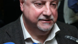 Баждеков прикри сълзите и отрони: Много съм щастлив