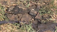 Мъж се самозапали в русенското село Николово