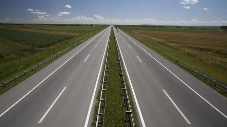 Сърбия пуска магистралата до България