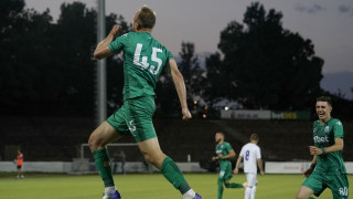 Витоша спечели трети пореден бараж и отново ще играе в Първа лига