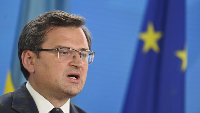 """Украйна заклейми """"опасната"""" инициатива за възобновяване на срещите ЕС-Русия"""