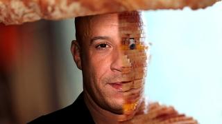 Американец направи сандвич с лика на Вин Дизел (Видео)