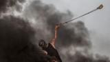 Поредна ракетна атака срещу Израел от Газа