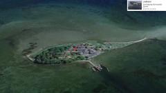 Дания иска да задържа чуждестранни престъпници на малък остров