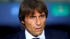 Антонио Конте: Имам страхотни спомени начело на Италия