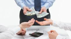 Защо е важно да знаете колко пари получават колегите ви?