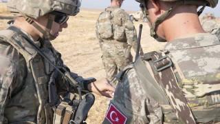 ООН се подготвя за най-лошото от Турция в Сирия