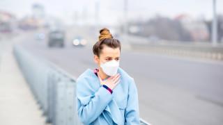 Колко опасен е смогът за здравето ни