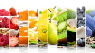 Плодове за закуска vs плодове за вечеря