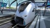 Германия заменя дизеловите локомотиви с водородни до 2050 г.
