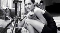 Гледат режисьорския филм на Джоли в Берлин